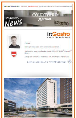 Nový Hotel Marriot