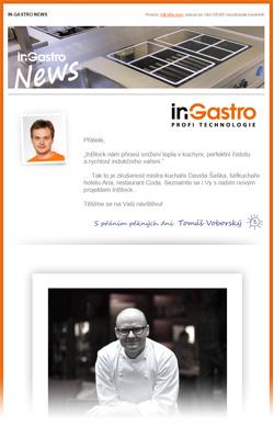 in-Gastro NEWS - InBlock
