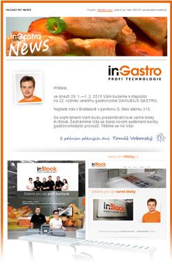 in-Gastro NEWS - Pozvánka na Inchebu Danubius Gastro